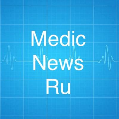 Телеграмм канал о новостях Медицины