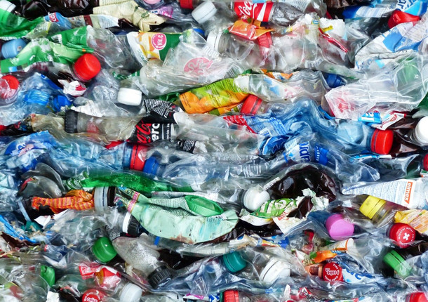 В Тульской области плохо перерабатывают пластик