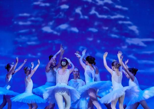 Фестиваль молодежных театров GingerFest проводится в Туле