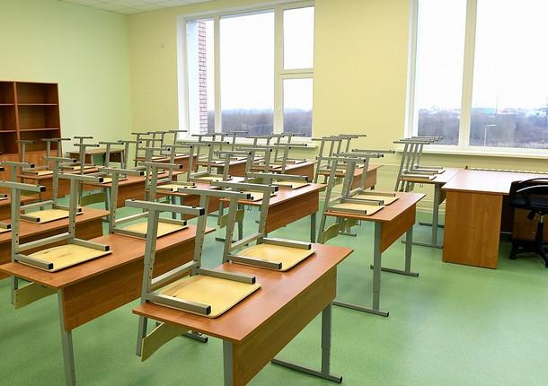 Уйти на каникулы в одно время порекомендовали школам в Тульской области