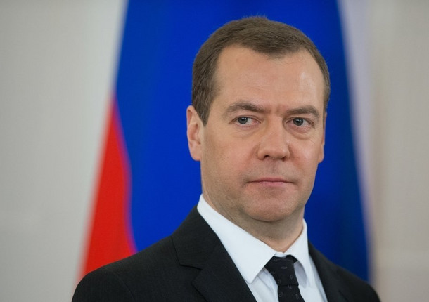Тулу посетит Дмитрий Медведев