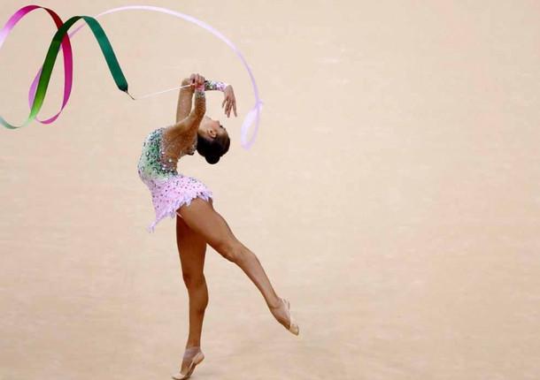 В Туле скоро сдадут зал художественной гимнастики