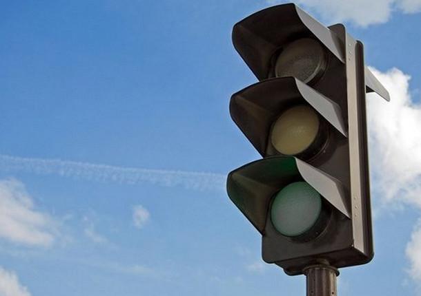 В Туле отключат ряд светофоров